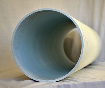 grp polyester epoxy tube standards